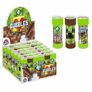Bublifuk Minecraft - Pixel 55 ml - SMART