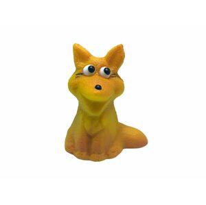 Marcipánová  figurka - liška - Frischmann