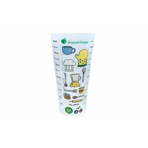 Odmerka plast 600 ml - Juypal Hogar