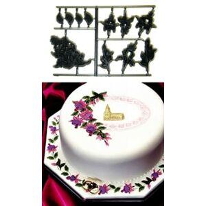 Patchwork vypichovač Fuchsia & Lace - Patchwork Cutters