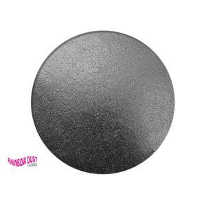 Strieborná perleťová púdrová farba Starlight Silver Saturn - Rainbow Dust