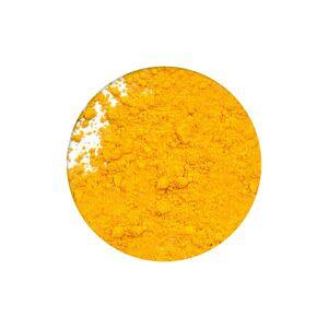 Prášková potravinářská barva Žluť citronová 5 g - AROCO
