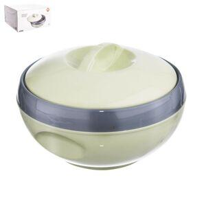 Termomísa plast/nerez VENUS 2,5 l - ORION domácí potřeby