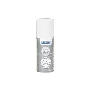 Barvy ve spreji stříbrná 100 ml - PME