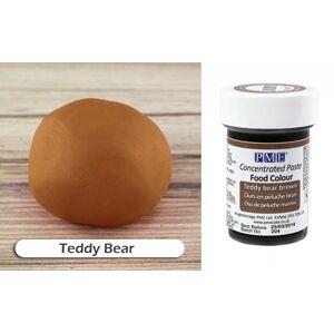 Gelová farba PME hnedá Teddy Bear - PME