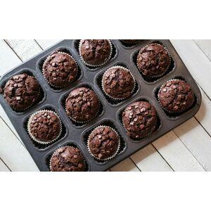 Čokoládové špalíčky tmavé Down - termostabilné 3,75 kg -