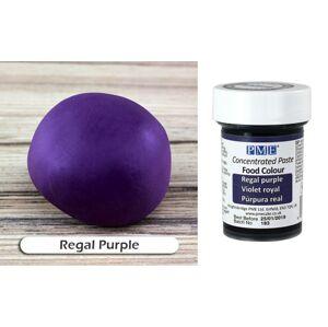Fialová gelová barva Regal Purple PME - PME