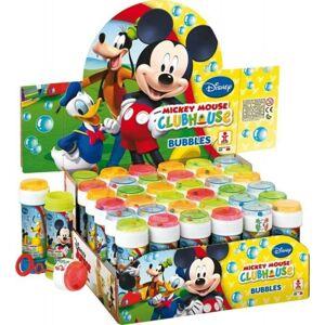 Bublifuk Mickey Mouse 60 ml - SMART