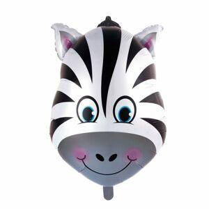 Balón foliový Zebra 87 cm - BALONČ