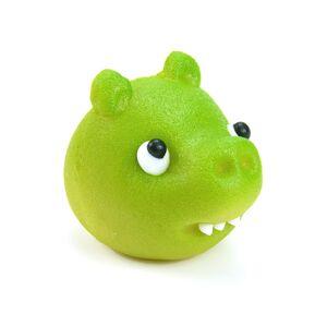 Angry Birds Prasátko - marcipánová figúrka na tortu - Frischmann