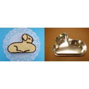 Tortová forma Ovečka malá - Felcman
