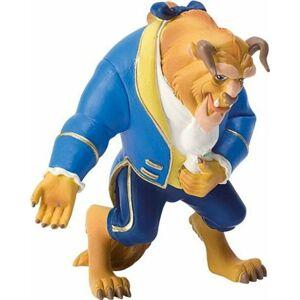 Figúrka Zviera z filmu Kráska a zviera - Belle and  the Beast - Disney - Overig