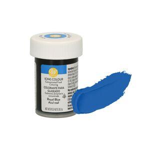 Gélové farby Wilton Royal Blue (Kráľovská modrá) - Wilton