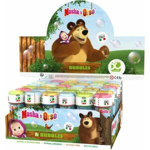 Bublifuk Máša a medvěd 60ml - SMART