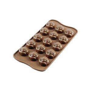 Forma na čokoládu - Nature (2) - Silikomart
