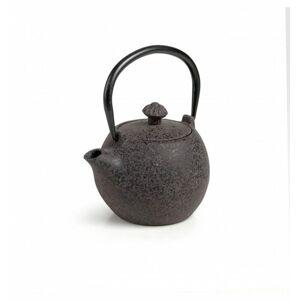 Čajová konvička černá Sana 0,6 l - Ibili