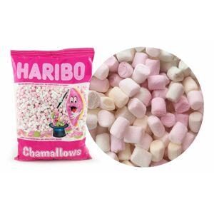 Haribo Chamallows - mini Marshmallows - 1000 g - Haribo