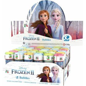 Bublifuk Ledové království / Frozen 2, 60 ml - SMART
