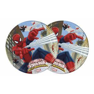 "Taniere "" Ultimate Spiderman "" 23 cm, 8 ks - GoDan"