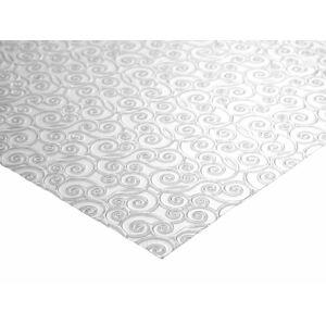 Odtlačková a štrukturálna fólia dekor Arabesky 40x25 cm - PCB Creation