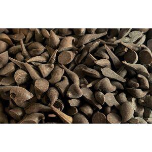 Perú pecičky tmavá čokoláda 60% Single Origin - 0,5 kg -