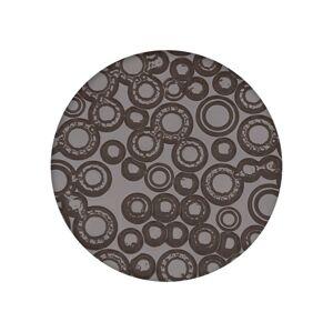 Odtlačková a štrukturálna fólia Bodky - Polka Dot Design 15 x 30 cm - PME