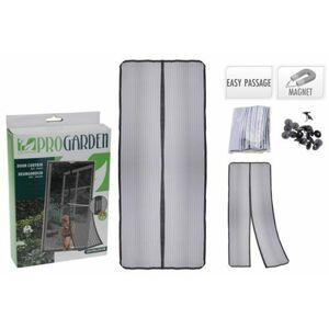 Síť do dveří proti hmyzu s magnetickým uzávěrem - ProGarden