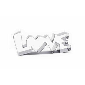 Vykrajovačka LOVE 13 cm - Scrapcooking