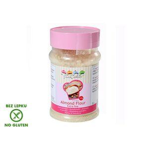 Jemná mandlová mouka 125 g - FunCakes